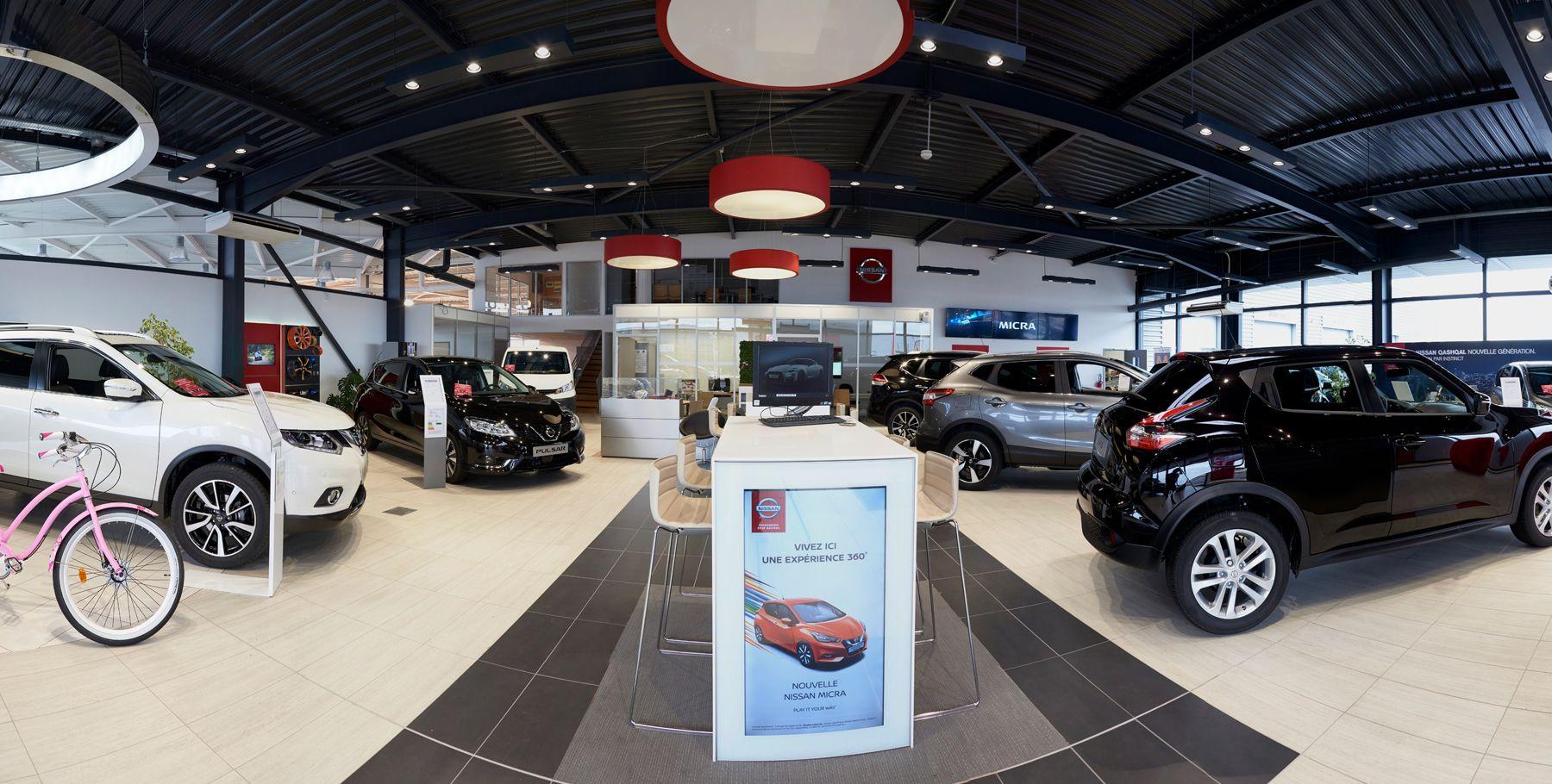 nissan carcassonne vous propose 60 voitures l 39 achat. Black Bedroom Furniture Sets. Home Design Ideas